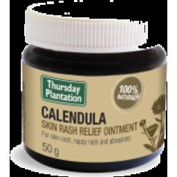 Photo of Calendula Skin Rash Relief Ointment 50g