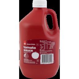 Photo of Homebrand Sauce Tomato 2L