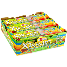 Photo of Air Heads Xtreme Rainbow Berry