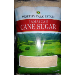 Photo of Worthy Park Brown Sugar