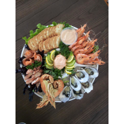 Photo of Seafood Platter