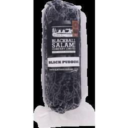 Photo of Leckies Black Pudding