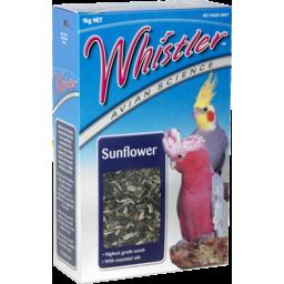 Photo of Whistler Sunflower Bird Food 1kg