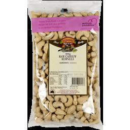 Photo of Yummy Nuts Cashews Raw 500