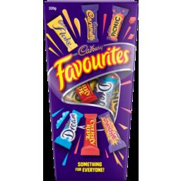 Photo of Cadbury Favourites 320g