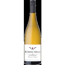 Photo of Kyberd Hill Chardonnay 750ml