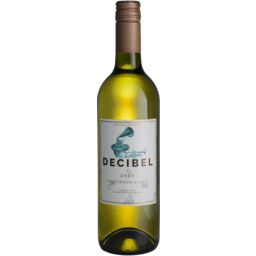 Photo of DECIBEL CROWNTHORPE SAUVINGON BLANC 750ML