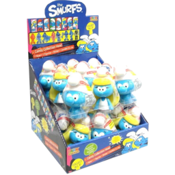 Photo of Smurfs Candy Coll Head 10g
