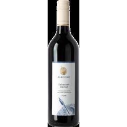Photo of Alkoomi White Label Cabernet Merlot