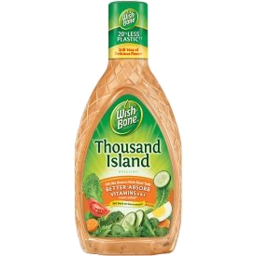 Photo of Wish Bone Thousand Island Dressing