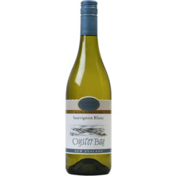 Photo of Oyster Bay Sauvignon Blanc