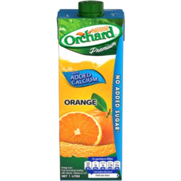 Photo of Nestle Orchard Assorted Juices