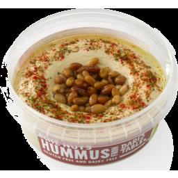 Photo of Dari's Table Pine Nut Hummus 200gm