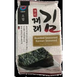 Photo of Obap Seaweed Rstd 2pk 10gm
