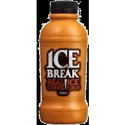 Photo of Ice Break Ice Coffee 500ml