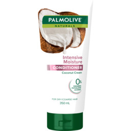 Photo of Palmolive Natural Conditioner Intense Moisture 350ml