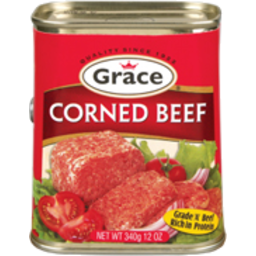 Photo of Grace Corned Beef