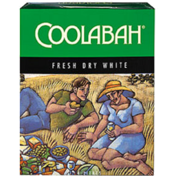 Photo of Coolabah Fresh Dry White
