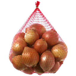 Photo of Onions Brown P/P 2kg
