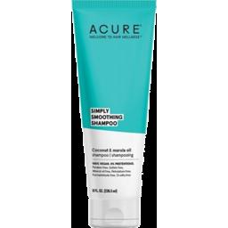 Photo of Acure Shampoo Smoothing 236.5ml