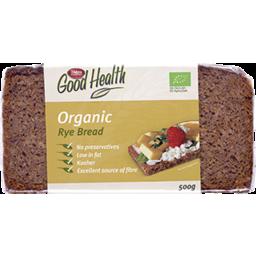 Photo of G/Health Rye Bread 500g