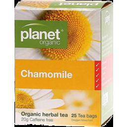 Photo of Planet Organic Tea - Chamomile