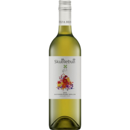 Photo of Skuttlebutt Sauvignon Blanc Semillion