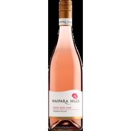 Photo of Waipara Hills Pinot Rose 750ml