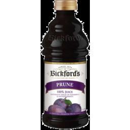 Photo of Bickfords Prune Juice 1