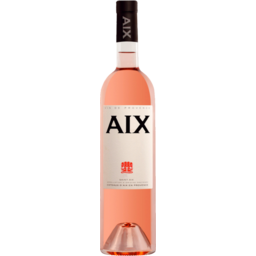 Photo of Maison Saint Aix Dry Rose 375ml