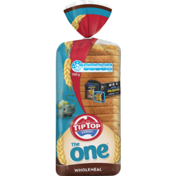 Photo of Tip Top The One Wholemeal Sandwich 700g