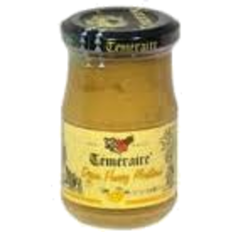 Photo of Temeraire Dijon Mustard 200g