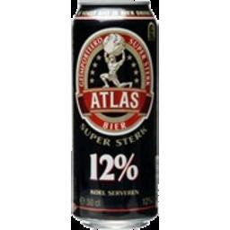 Photo of Atlas High Strength Beer 12% 500ml