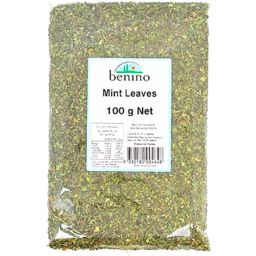 Photo of Benino Mint Leaves 85g