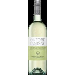 Photo of Yalumba Oxford Landing Sauvignon Blanc