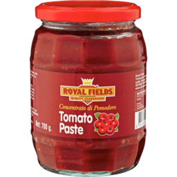 Photo of Royal Fields Tomato Paste 700g