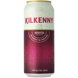Photo of Kilkenny Draught Ale New