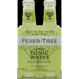 Photo of Fever-TreeLemon Tonic Water