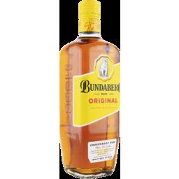 Photo of Bundaberg Rum Original Up