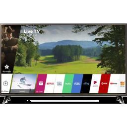 "Photo of 55"" Lg Smart 4k Uhd Led Tv"