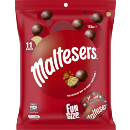 Photo of Maltesers Funsize Sharepack 132gm