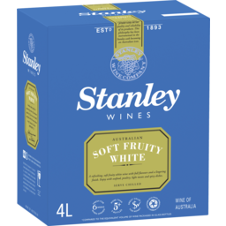 Photo of Stanley Soft Fruity White