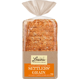 Photo of Lawsons Traditional Bread Settlers Grain 750g
