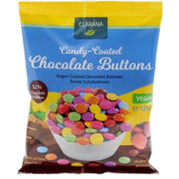 Photo of CLARANA:CR Vegan Chocolate Candy