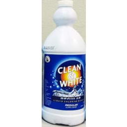 Photo of Clean & White Bleach