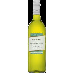 Photo of De Bortoli Sacred Hill Semillon Chardonnay 750ml