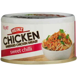 Photo of Heinz Chicken Sweet Chilli 85g