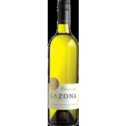 Photo of La Zona Pinot Grigio