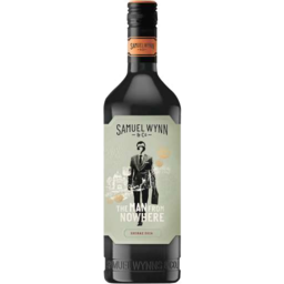 Photo of Samuel Wynn & Co Shiraz