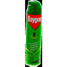 Photo of Baygon Flying & Crawling